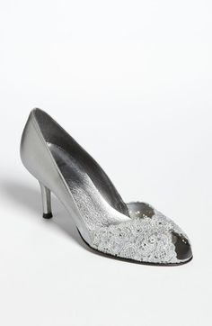 Stuart Weitzman 'Chantelle' Pump available at #Nordstrom