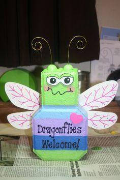 Garden and Yard Critters - Gift Idea - Decorating Ideas - HGTV Share My Craft