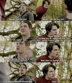 I can hear them screaming this at each other😂 Teen Wolf Fan Art, Teen Wolf Ships, Teen Wolf Mtv, Teen Wolf Funny, Teen Wolf Boys, Teen Tv, Teen Wolf Dylan, Teen Wolf Cast, Teen Wolf Werewolf