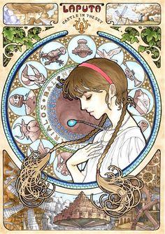 Just Ghibli - Imgur