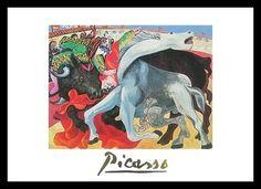 Pablo Picasso – der superkreative Maler
