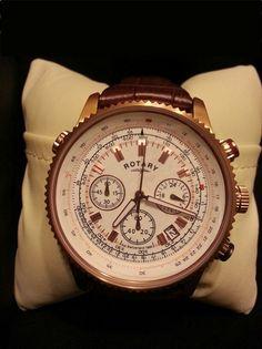 Mens Rotary #watch