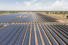 Solar power news from Apple!