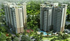 Experion Heartsong offers luxury 2,3,4 BHK in Budget At sec 108 Gurgaon.Experion The Heartsong apartments are full with all kind of modern and new amenities.