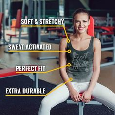 Your Workout Is My Warmup - Women's Sweat Activated Tank Top Bar Workout, Maximum Effort, Workout Results, Lose 15 Pounds, Workout For Beginners, Strong Women, Athletic Tank Tops, Gym, Fitness
