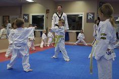 Martial: P/T Taekwondo- Sept Mon Aurora, Colorado  #Kids #Events