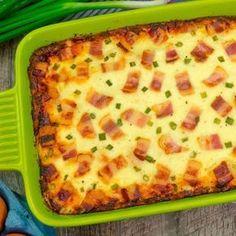 Cartofi Carbonara: odată ce-i gustați, nu veți mai face altfel cartofii - savuros.info