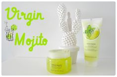 Un mojito chez Body shop ! - http://www.ikoupi.com/marques/the-body-shop/un-mojito-chez-body-shop/