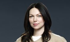 """""""Orange Is the New Black"""" fans, some good news: Laura Prepon's involvement in Season 2 has reportedly been bumped up to four episodes."""