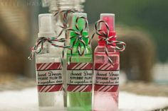 20 Latest Christmas Party Favor Ideas - Christmas Celebrations