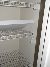 Wire Rack Shelf Liners and Covers