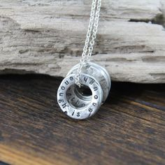 the talisman necklace