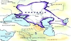 Live in peace or go back to Khazaria
