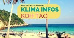 Alle Infos zum Klima auf der wunderbaren Mini-Insel Koh Tao findest du hier:  http://flashpacking4life.de/klima-koh-tao-wetter-thailand/