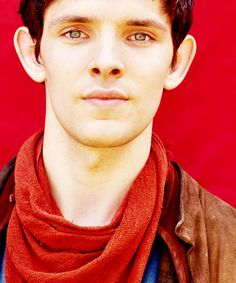 Colin Morgan. :)