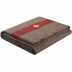 Best Swiss Army Reproduction blanket available. Love this one!