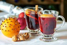 Ζεστό αρωματικό κρασί Moscow Mule Mugs, Drinks, Tableware, Kitchen, Christmas, Recipes, Smoothie, Foodies, Autumn