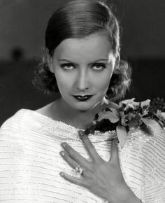 From Greta Garbo to Cara Delevingne: 10 stars who redefined beauty - Telegraph