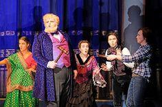 TfN - Theater für Niedersachsen: Das Geheimnis des Edwin Drood