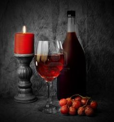 Image detail for -Of Red Wine With Selective Color Royalty Free Stock Photo, Pictures ...