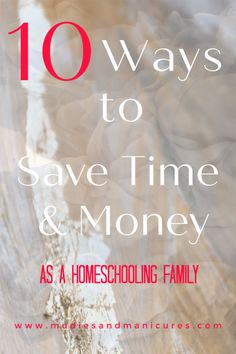 How can your family save time and money homeschooling? In this post I share 10 awesome homeschooling tips to save your family time & money. Storyline Online, Silly Songs, How To Start Homeschooling, Free Preschool, Create Website, Early Education, Frugal Tips, Ways To Save, Learning Activities