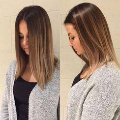 couleur balayage cheveux-long-lisses-femme-brunette