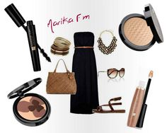 #trend #fashion #outfit #moda #FMGroup #FMGroupItalia #makeup #passion #lipstick #sunglasses #bag #mascara