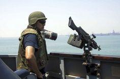 Армия США уничтожила три РЛС в Йемене в ответ на обстрел своих эсминцев