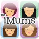 The iMums' Button