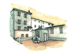 #Paganico #civitella #terred'olio #extravergine #toscana