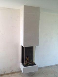 Bellfires-viewbell-vertical Gas Fireplaces, Home Fireplace, Living Room 2017, Seaside Getaway, Asian Decor, Gas Fires, Foyers, Modern Interior Design, Living Room Designs