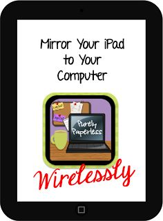 Mirror Your iPad to your Computer from Technology Tailgate