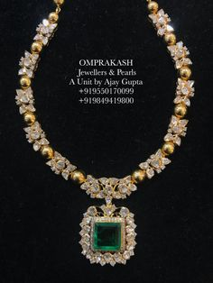 Named it as The Queens Necklace!The Necklace perfectly defines the Royalness and Richness of a Jewellery Piece.Top Quality Flat Diamonds accompanied by Single Cut Diamonds enhances the Beauty of it. Pakistani Jewelry, Indian Wedding Jewelry, Indian Jewelry, Bridal Jewelry, Diamond Necklace Set, Diamond Jewelry, Gold Jewelry, Beaded Jewelry, Latest Necklace Design