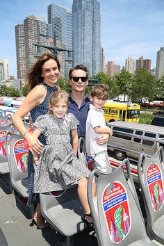 Check out the family photos to get a behind-the-scenes look at the personal lives of Jeff Gordon, Ingrid Vandebosch, Ella Gordon and Leo Gordon. Leo Gordon, Jeff Gordon Nascar, Nascar Sprint Cup, Race Cars, Chevrolet, Track, Racing, York, City