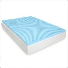 king size egg crate foam mattress topper