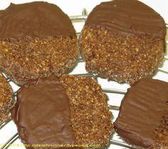 Schokoladennusstaler