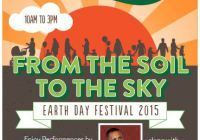 Earth Day Festival 2015