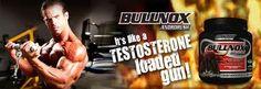 Bullnox (35sv.) by Betancourt | Elite Body Supplements