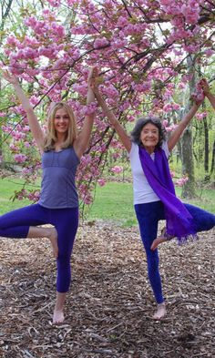 Ninety-eight-year-old Tao Porchon-Lynch is the world's oldest yoga instructor, and she has some genius tips on how to live a seriously stress-free, seriously long life.