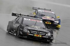 DTM 2013; Hockenheim, Mercedes-Benz -Roberto Merhi-