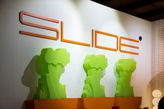 Il vaso 140 e My flower, by Slide New Technology, My Flower, Design, Design Comics, Future Tech