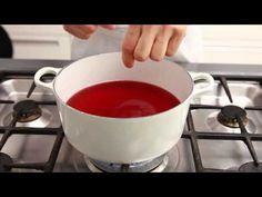 Werken met gelatine - Allerhande