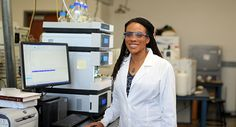 Cal State Los Angeles Chemistry Professor, Local Resident Recognized as Minority Access National Role Model