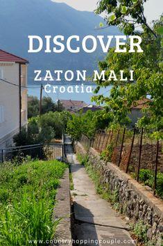 Top 5 Things To Do in Zaton Mali near Dubrovnik, Croatia