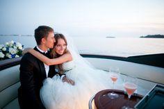 Brides: Miami Wedding-Day Transportation Ideas