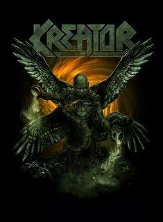 Summer of hate tour Hard Rock, Heavy Metal Rock, Heavy Metal Bands, Thrash Metal, Metal Music Bands, Extreme Metal, Dark Fantasy Art, Dark Art, Band Posters