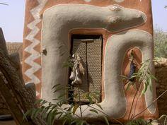 Mali - Dogon building- www.vinuesavallasycercados.com