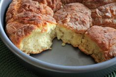 Buttermilk Biscuits: The Taste of Home
