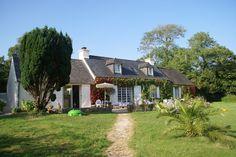 Vakantiehuis Maison De Vacances - LandÉvennec (FR-29560-07) in Bretagne (Frankrijk) boekt u bij Topic Travel Vakantiehuizen