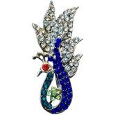 stylish-peacock-brooch-multicolor